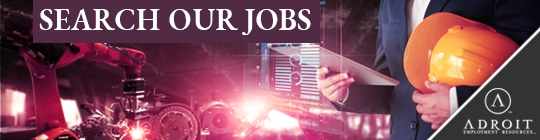 954768 ERG Adroit Employment Resources CTA Banner Search Our Jobs 010221